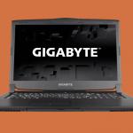 Gigabyte P57X 9