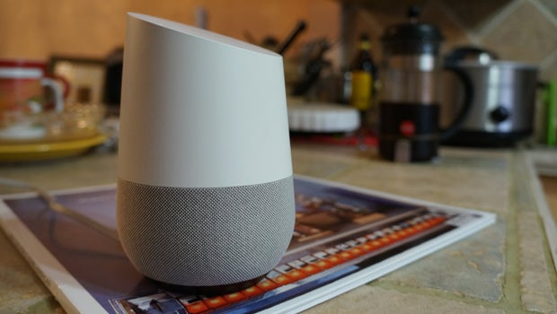 The Google Home Connected Speaker Is Finally Available In The UK, With Many  Major Retailers Stocking The Smart Gadget. Hereu0027s All The Tips, Tricks And  ...