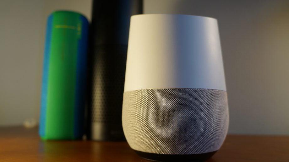Google Home review 5