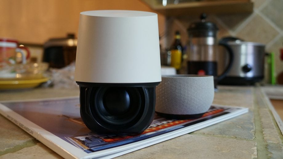 Google Home Review | Trusted Reviews
