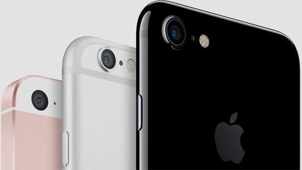 iPhone 7S 7