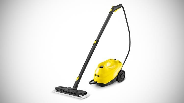 Best Steam Cleaners 2018 The Best For Carpet Tiles