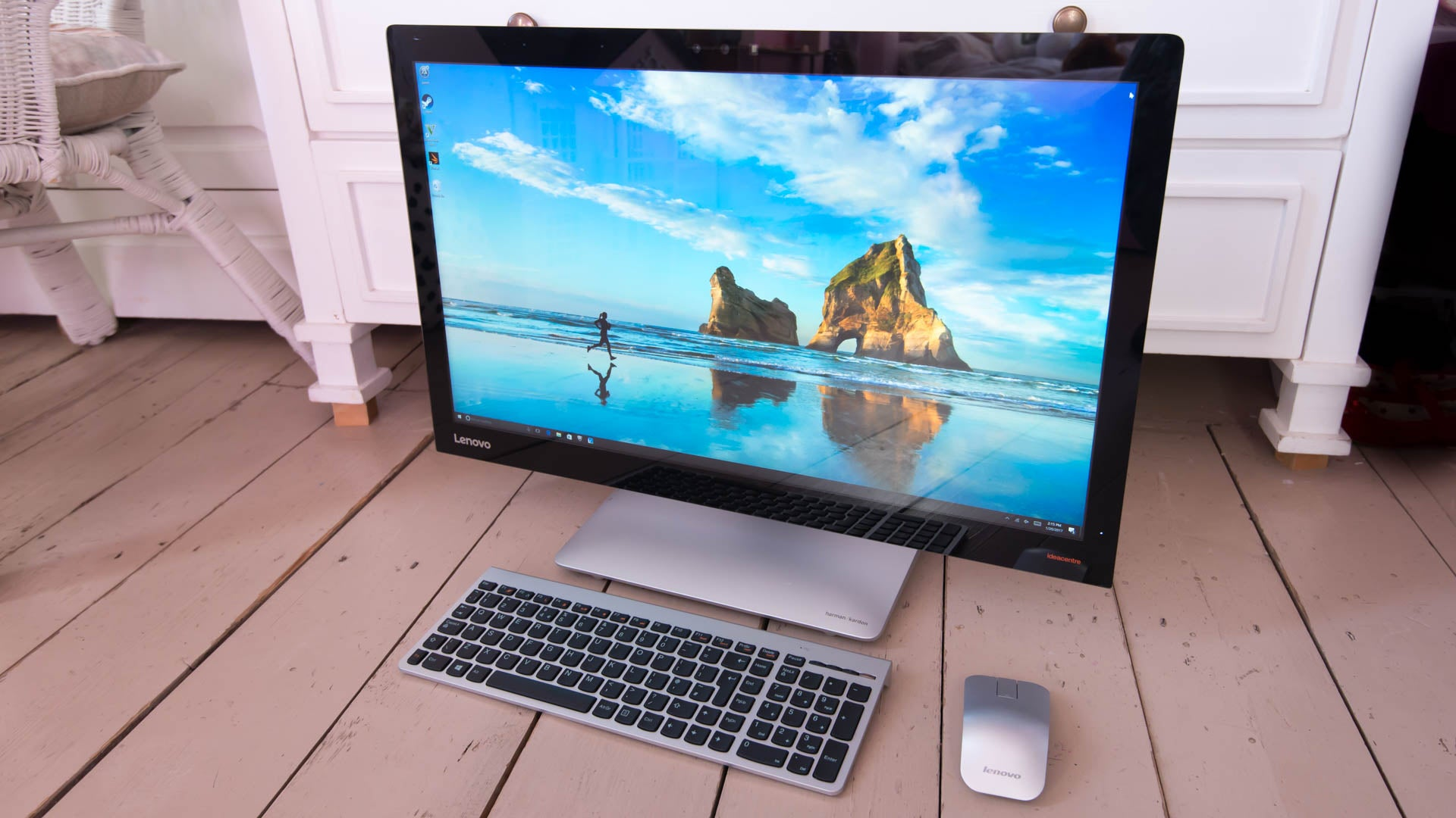 Lenovo Ideacentre Aio 910 Review Trusted Reviews