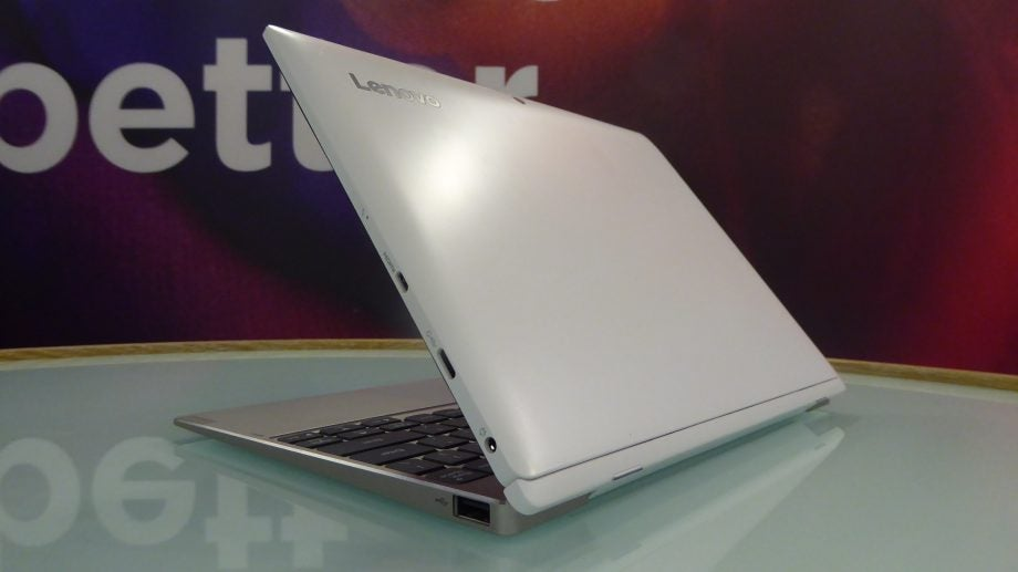 Lenovo Miix 320 Review | Trusted Reviews