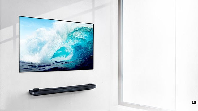 Lg Oled 4k Tvs 2017 What Each One Will Set You Back
