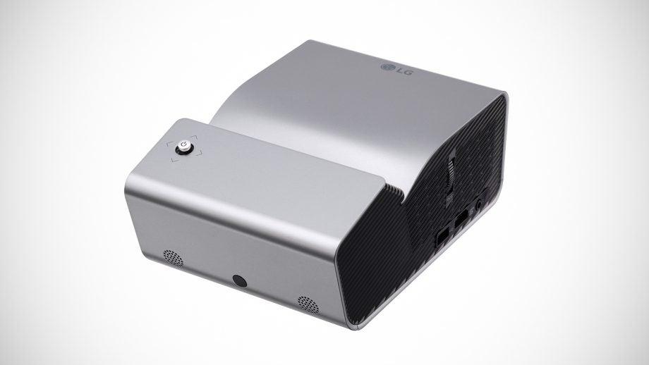 LG PH450UG Minibeam UST projector