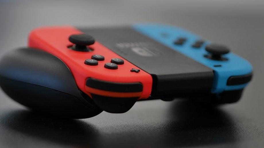 Nintendo Switch 15
