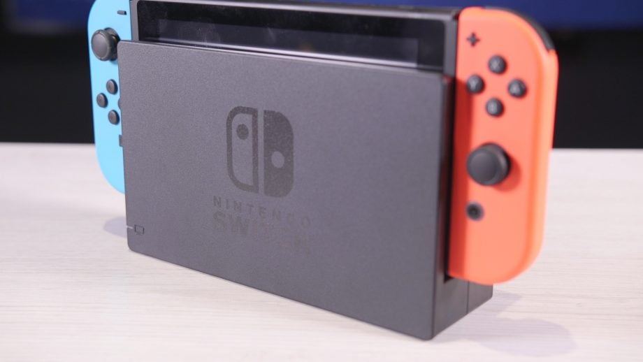 94586e90bda Nintendo Switch review – The most exciting game console   Trusted ...