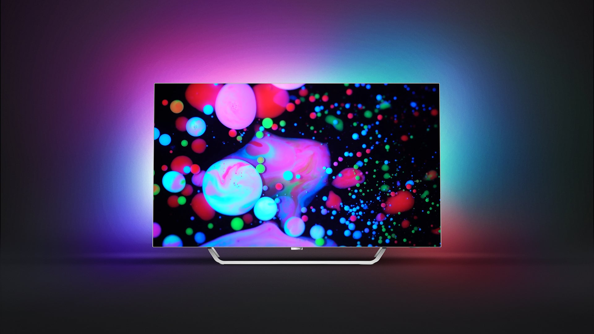 Those fancy OLED televisions might be about to get cheaper