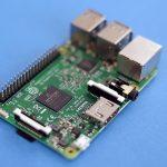 Raspberry Pi 3 19