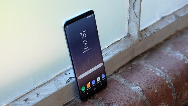 Samsung Galaxy S8 vs Galaxy S7: Should you upgrade? | Trusted Reviews