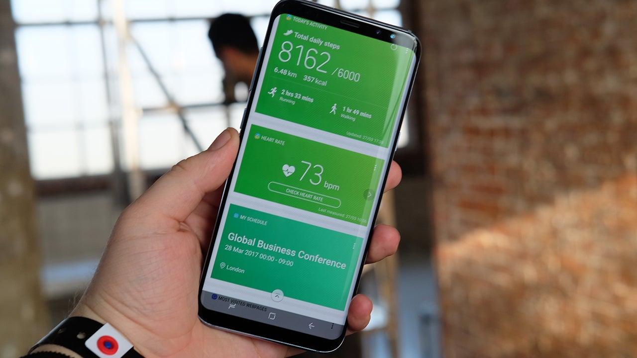 Samsung is shutting down the Galaxy S8's handiest hidden