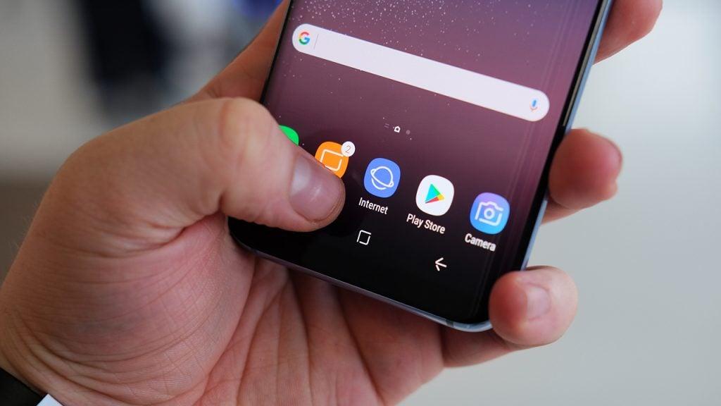 mobiltelefon best i test 2018