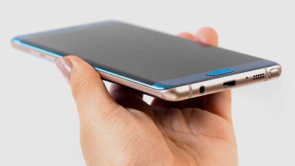Samsung Galaxy Note 7 5