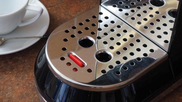 welke espresso machines
