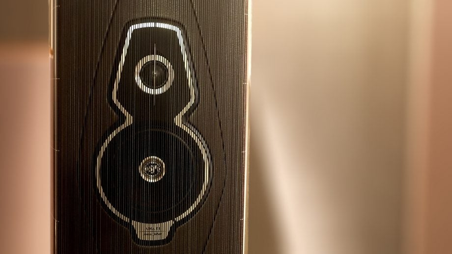 Sonus Faber Homage Amati Tradition Review Trusted Reviews