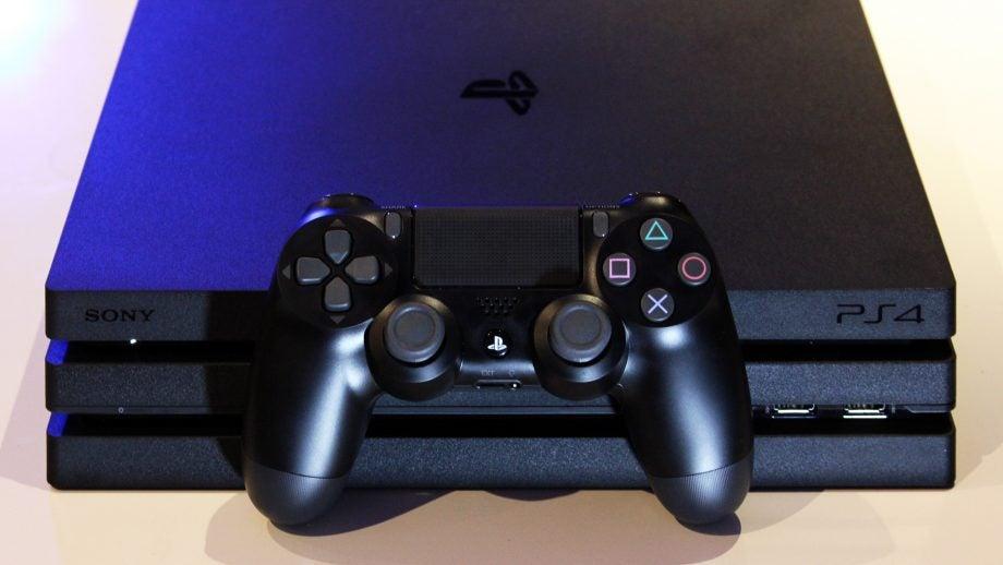 Sony PS4 Pro 21
