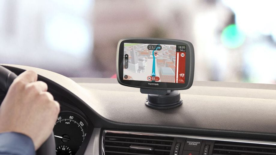 TomTom GO 520 Review | Trusted Reviews