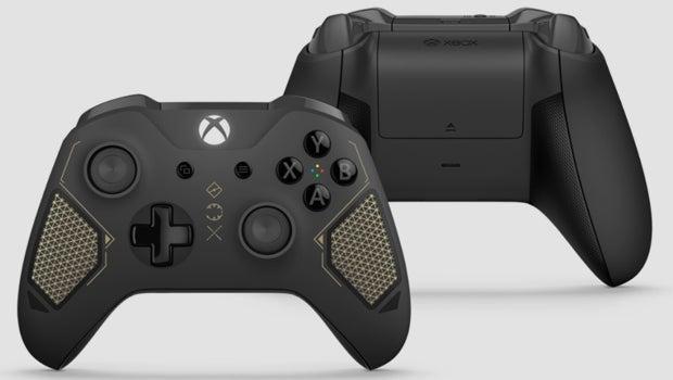 Xbox One recon
