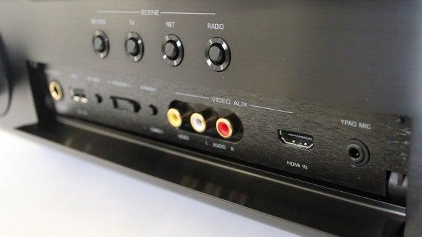 internet av receiver