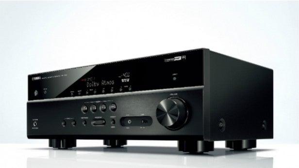 Yamaha RX-V581