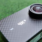 Yi 4K+ Action Camera 2