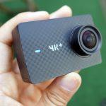 Yi 4K+ Action Camera 6