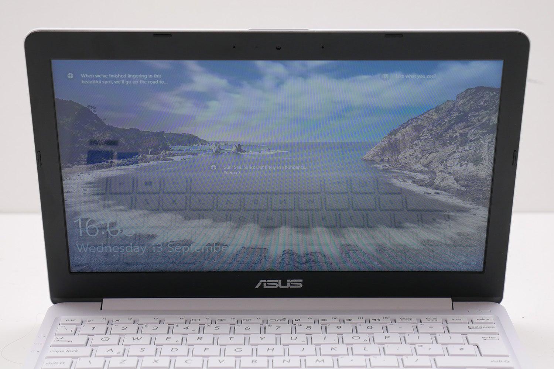 Asus VivoBook E12 E203NA Review   Trusted Reviews