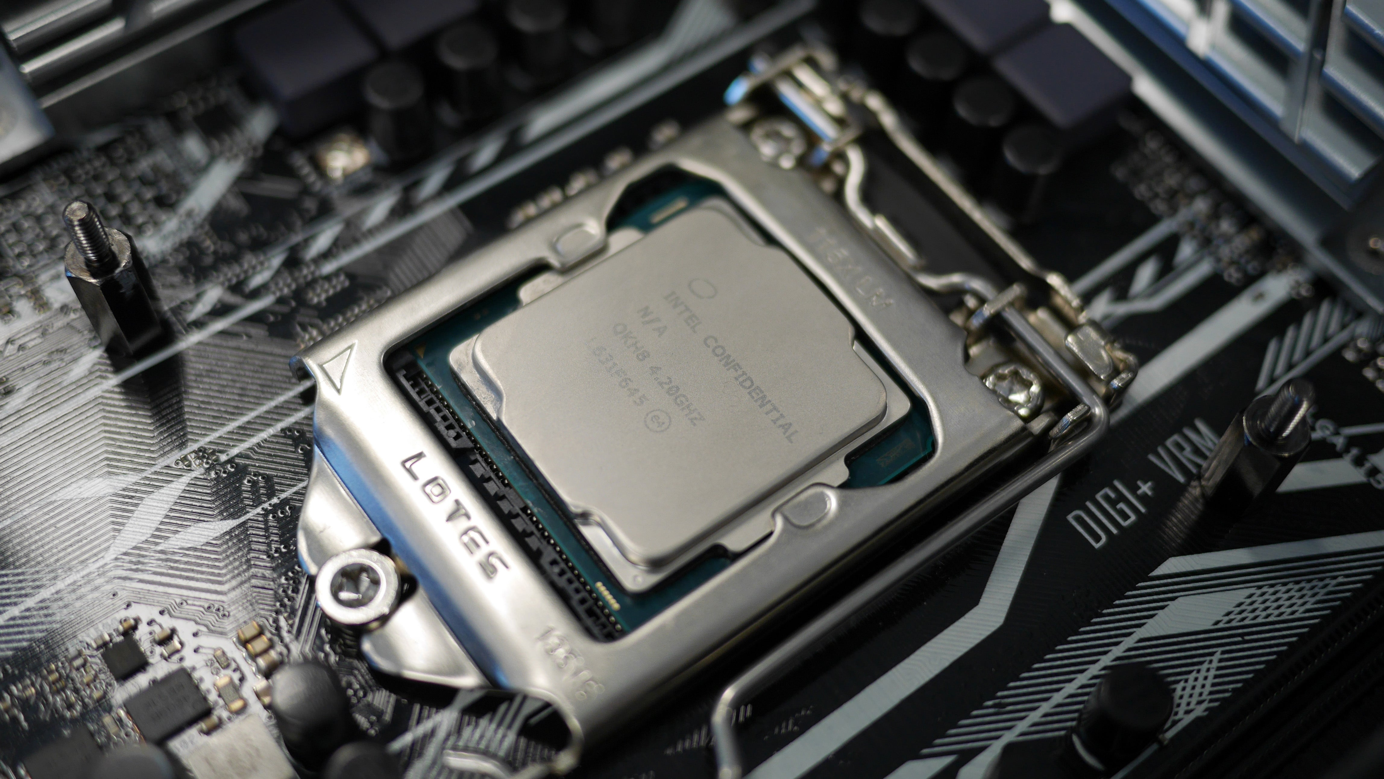 What is a CPU? A beginner's guide to processors   Trusted ...
