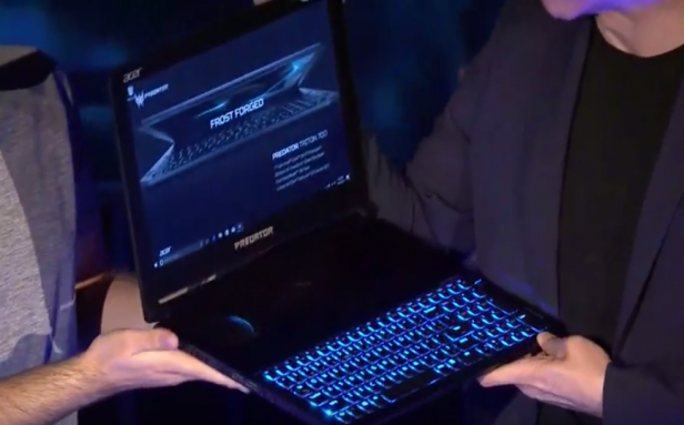 Acer S New Predator Triton 700 Is A Bonkers Ultra Thin