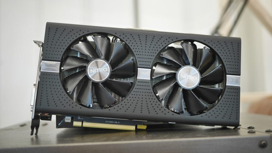 AMD Radeon RX 570 Review | Trusted Reviews