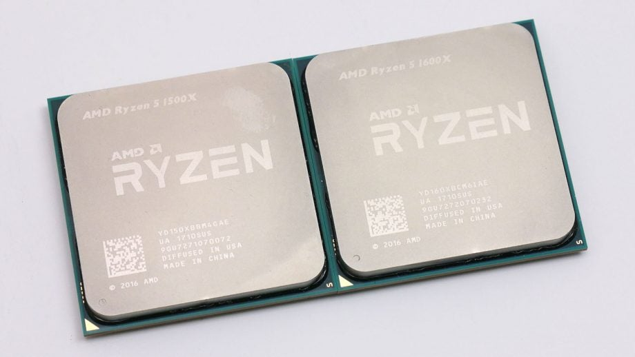 AMD Ryzen 5 Review | Trusted Reviews
