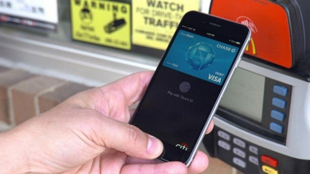 Apple could be forced to allow non-Apple Pay transfers on iOS