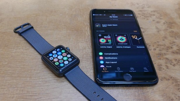 cf281525923 Apple Watch 2 Review