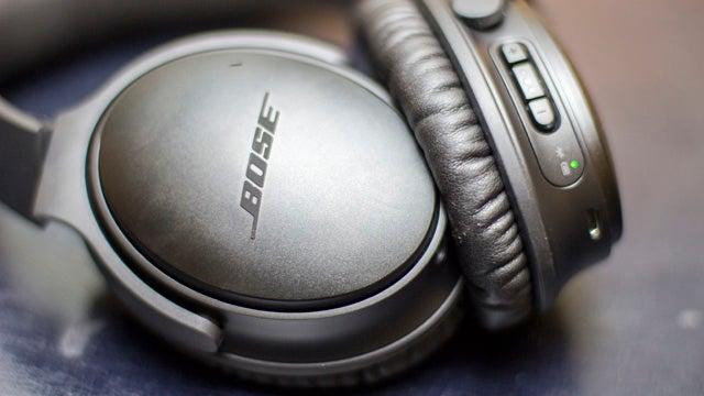 Bose QuietComfort 35 15