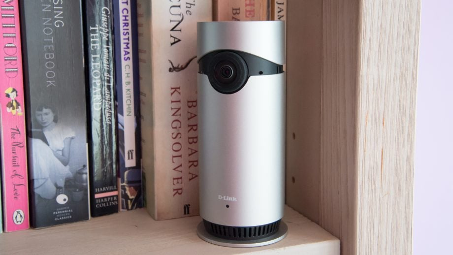 D Link Omna 180 Cam Review Trusted Reviews