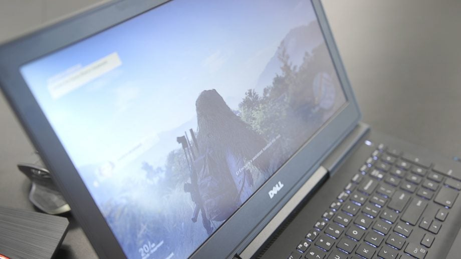 Dell Inspiron 15 7000 Gaming Review | Trusted Reviews