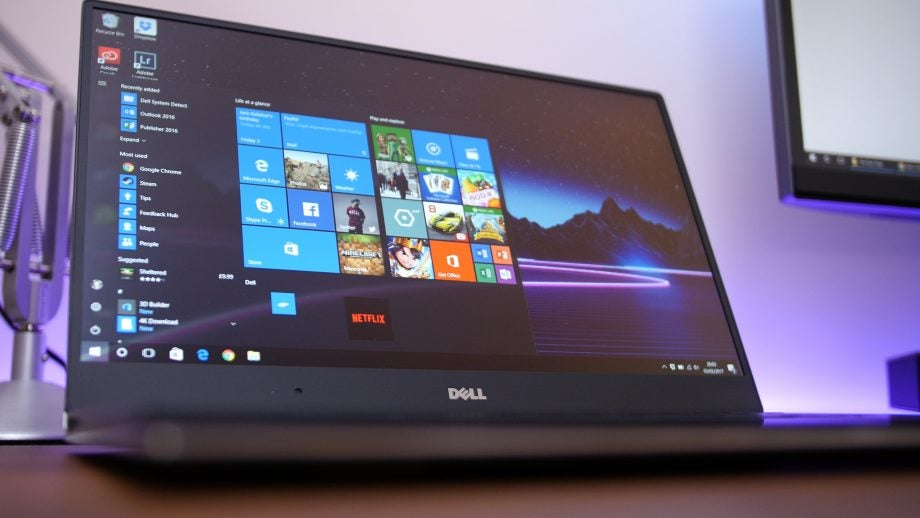 Dell XPS 15 3