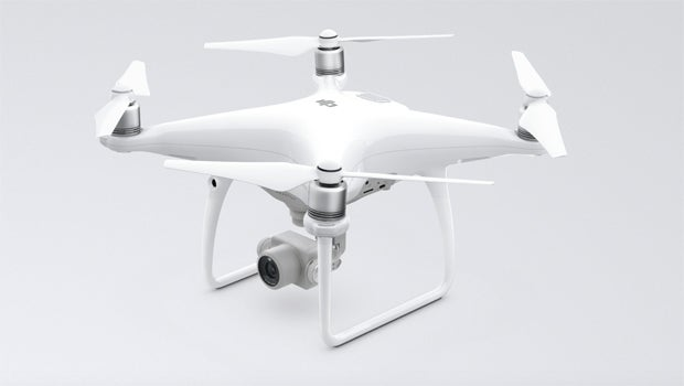 DJI Phantom 4 Advanced Almost Matches The Pro Drone For Much Less Money