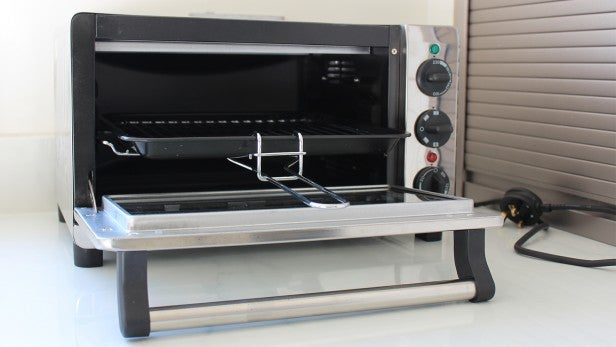 Dualit Mini Oven Review Trusted Reviews