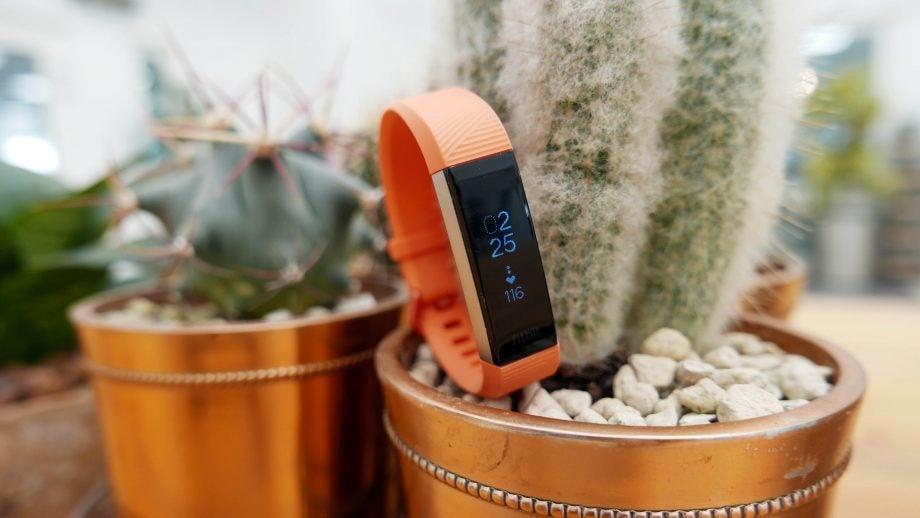 Fitbit Alta HR 15