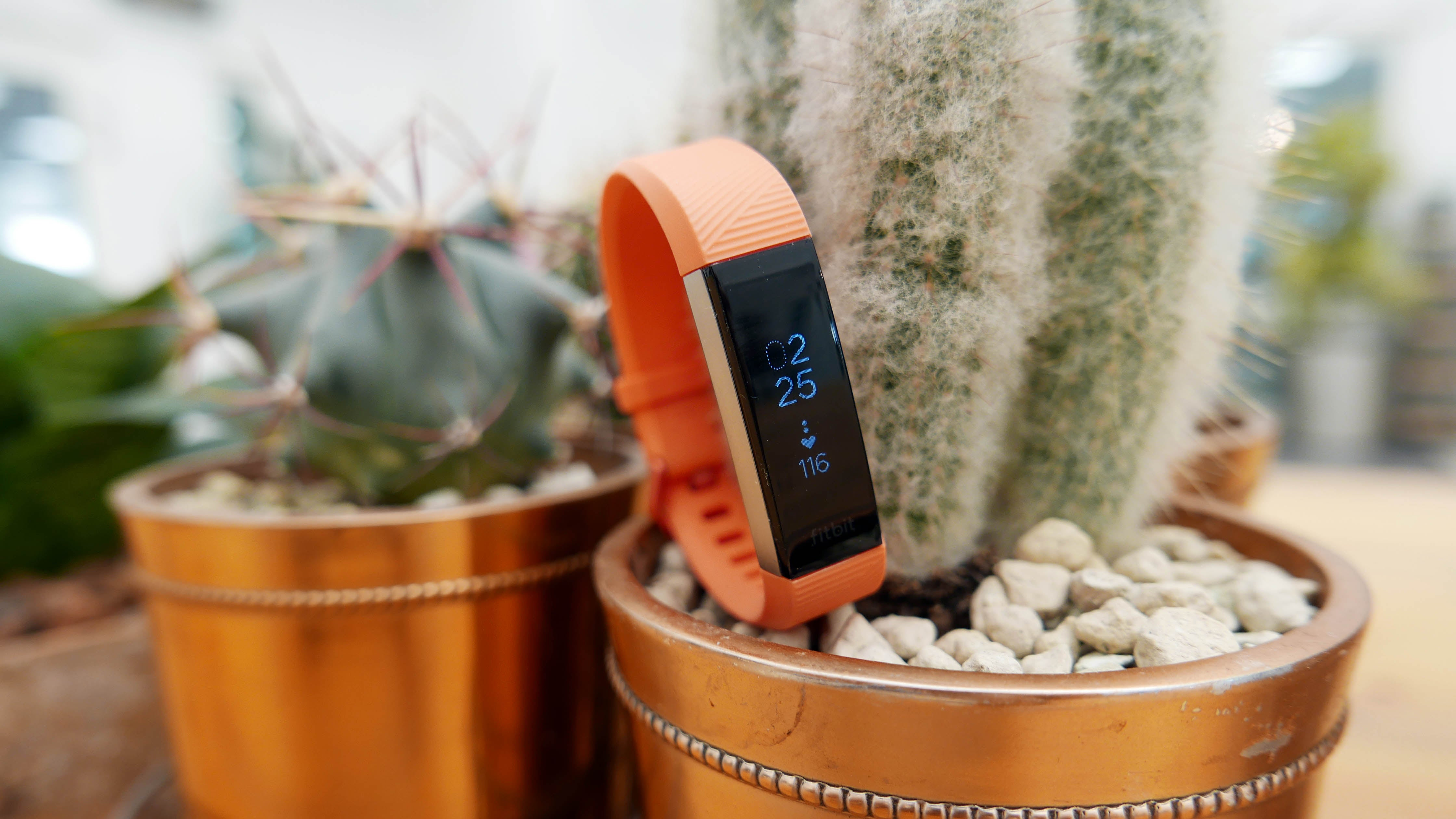 Fitbit Alta HR Review | Trusted Reviews