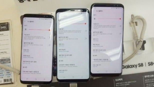 5 common Galaxy S8 problems, bugs and glitches – and how to