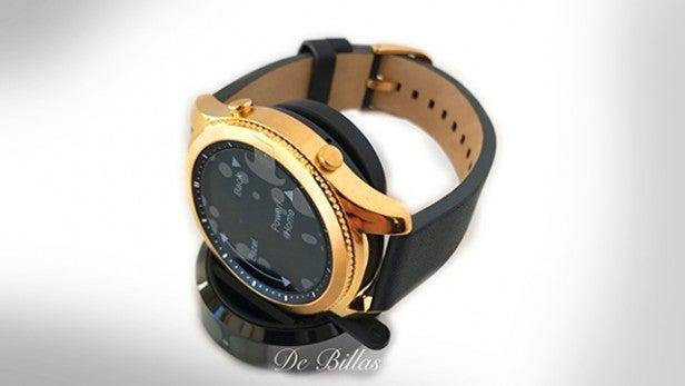 Gold Gear S3