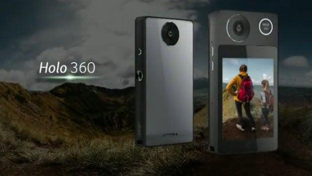 Holo 360