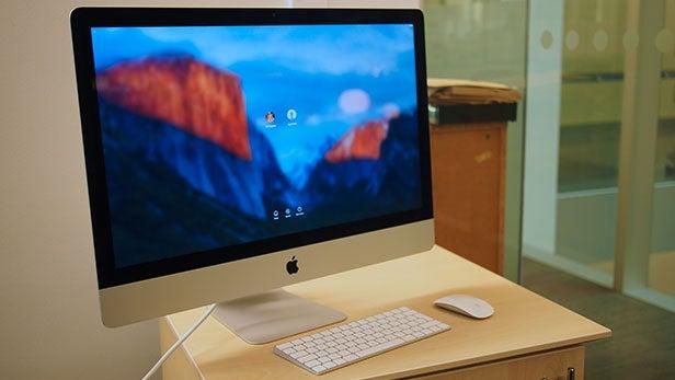 5K iMac 27