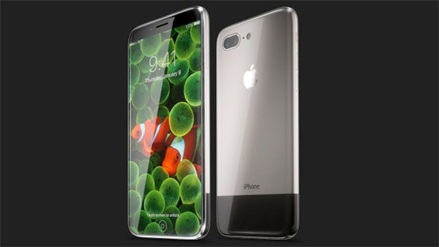 This Iphone 8 Concept Is An Awesome Throwback To Apple S First Phone Trusted Reviews