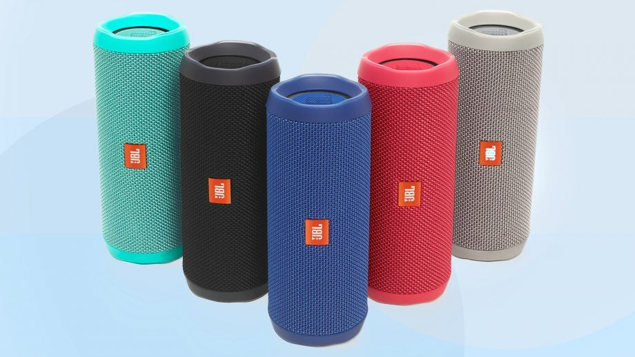 JBL Flip 4 Review | Trusted Reviews