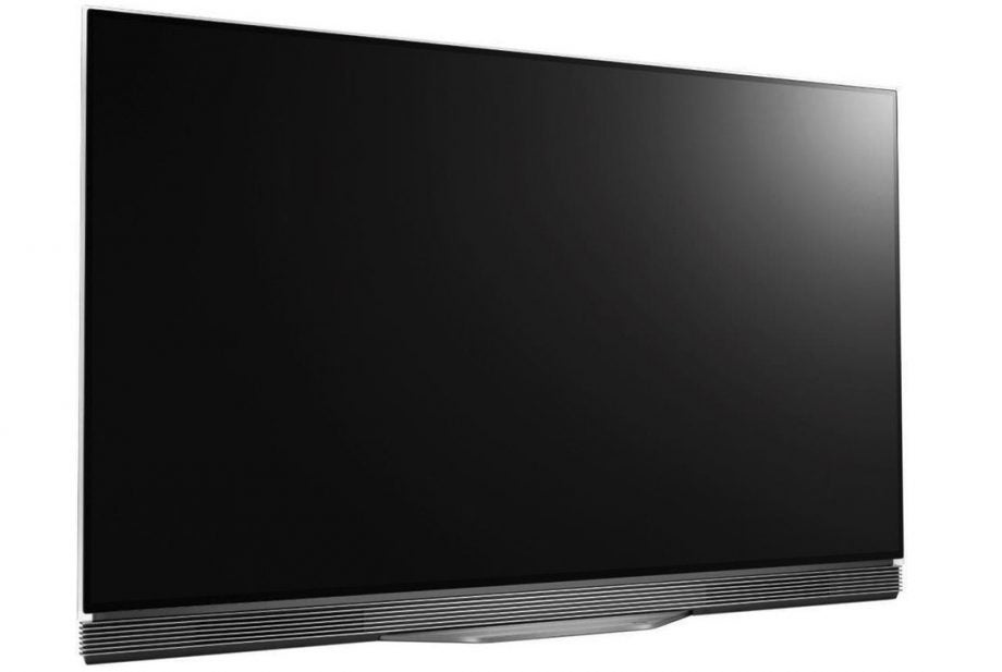 LG OLED65E7V Review | Trusted Reviews
