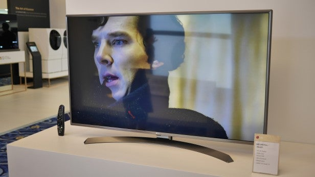 Lg Tvs 2017 What You Need To Know About This Years Lineup